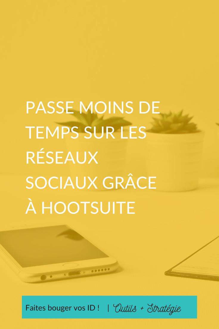 Hootsuite est l'outil idéal si tu cherches à optimiser ta présence sur les réseaux sociaux ! Apprends à l'utiliser grâce à ce tutoriel.