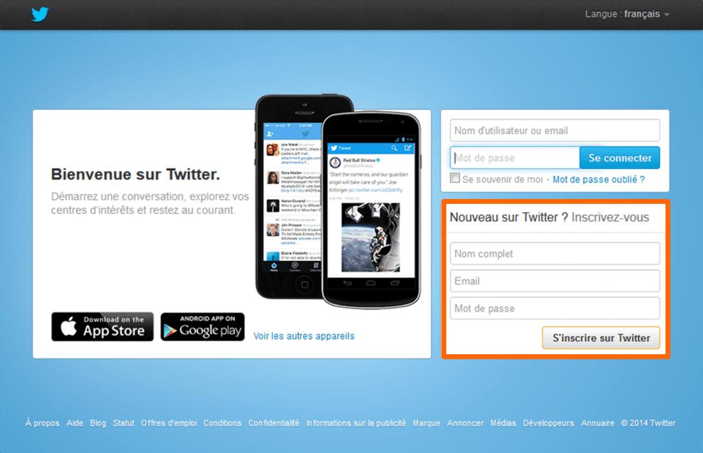 Creer-profil-Twitter-inscription