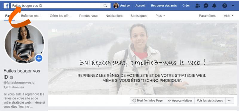 Comment améliorer votre publicité Facebook