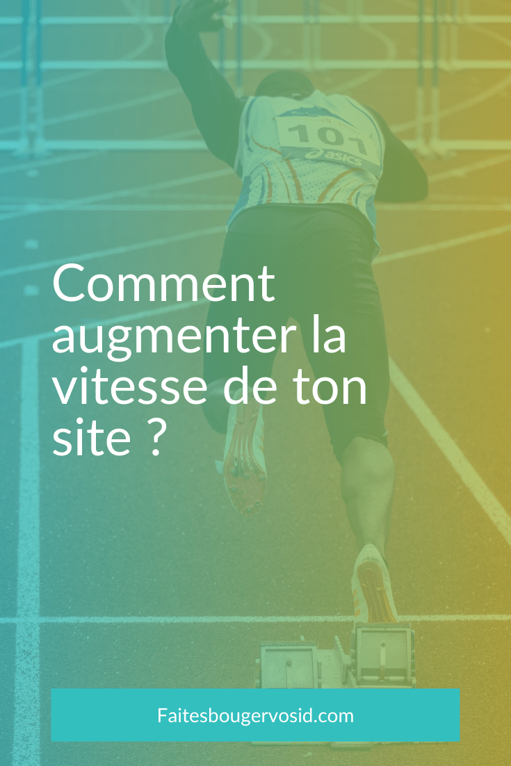 25% des visiteurs d'un site ferment la page si elle ne se charge pas en moins de 4 secondes. Quelle est la vitesse de ton site ?