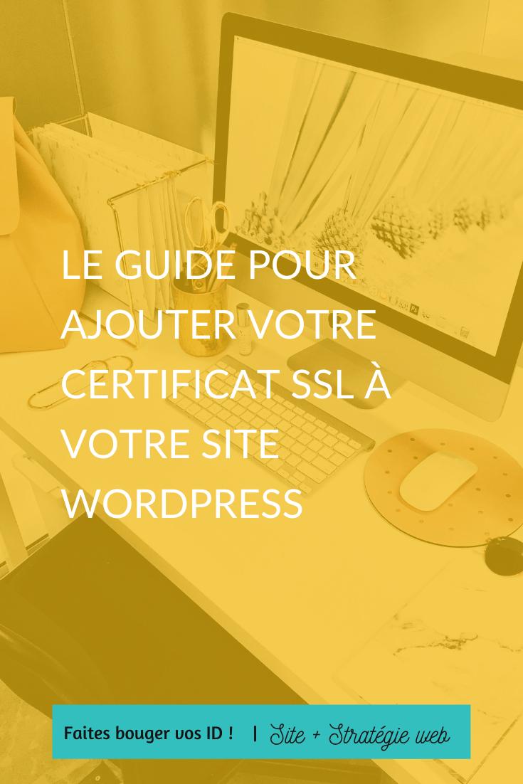 Un certificat SSL rassure vos clients et améliore votre référencement naturel. Cliquez vite pour découvrir comment installer le certificat sur votre site.